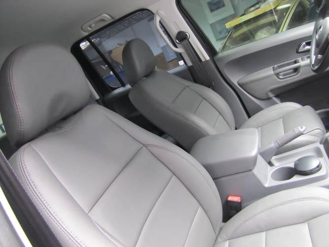 Autoleather Per 250 Tapicer 237 A En Cuero Automotriz Sunroof